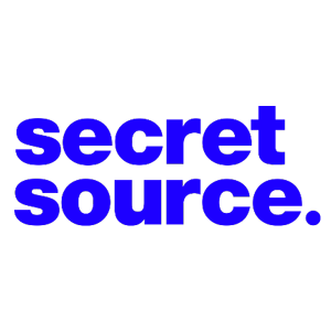 logo Secret Source
