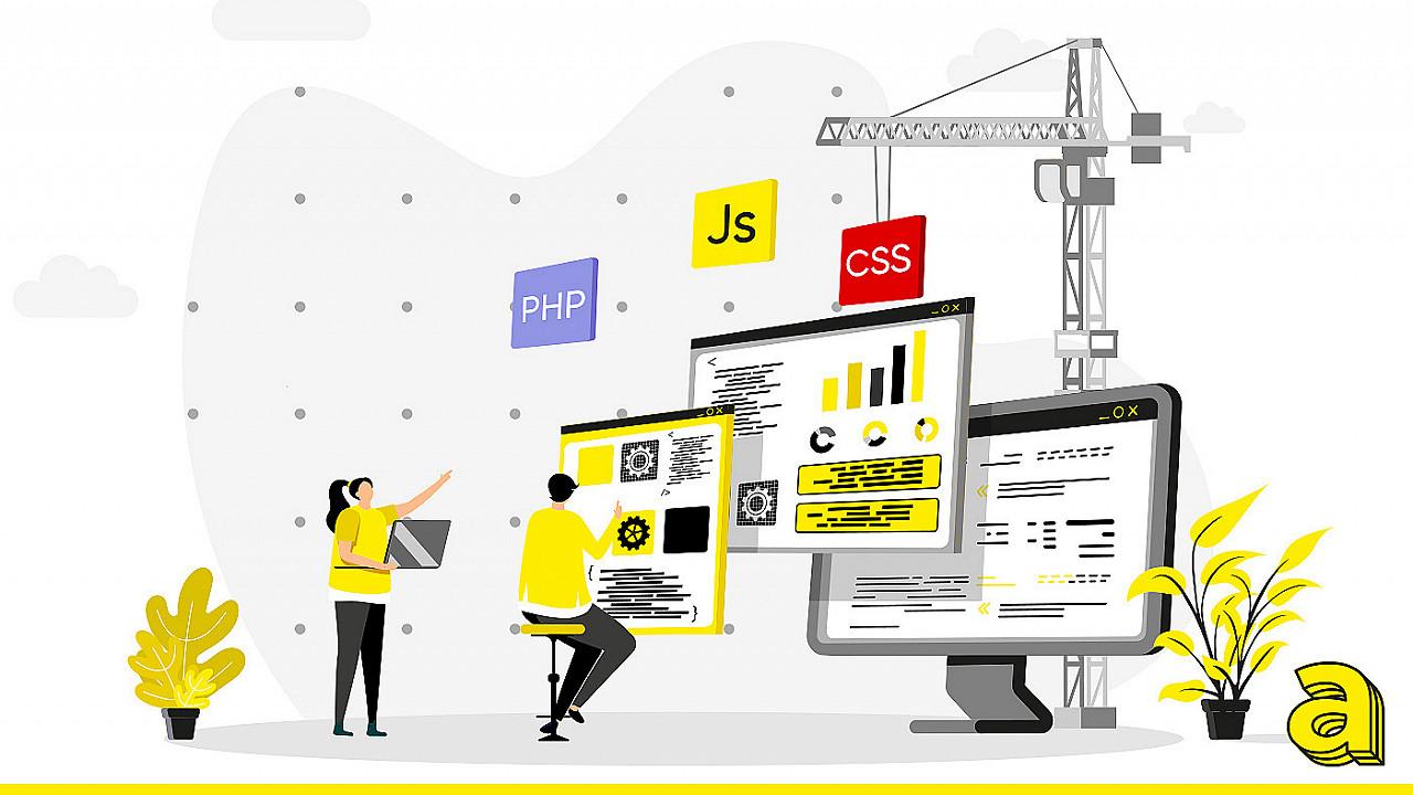 ¿Cómo crear un sitio web desde cero?