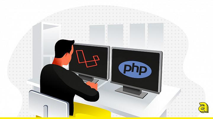 Laravel: Las ventajas de un framework frente a un simple código en PHP