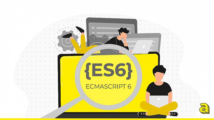 ¿Qué es ECMAScript 6?