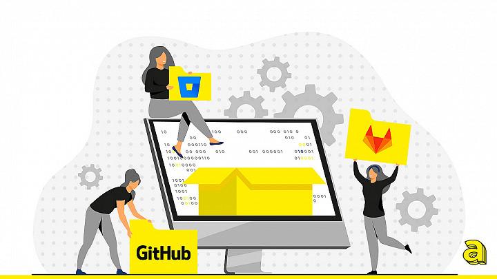 Github, Bitbucket, Gitlab: las diferencias