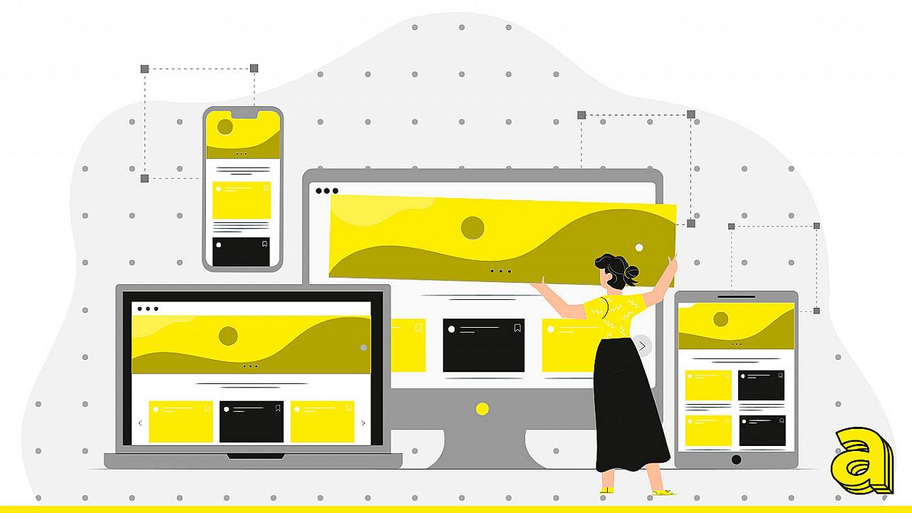 La importancia del responsive design en los sitios web