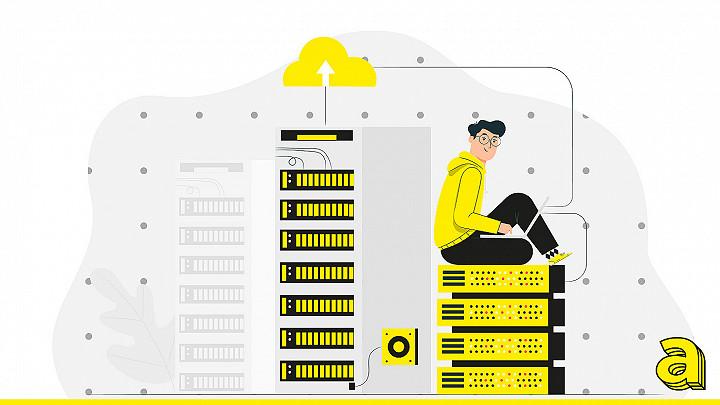 Web Hosting: cómo poner online un sitio web en el 2021