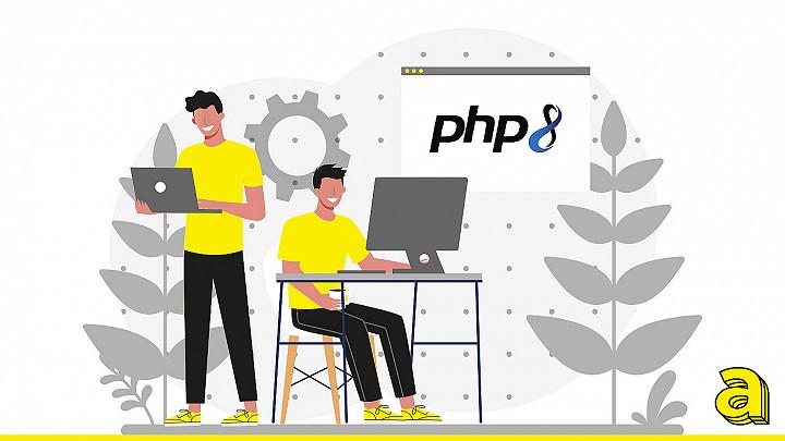 PHP 8.0: ¿Qué hay de nuevo?